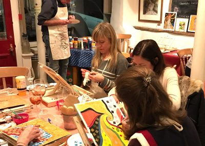 social-art-events-surrey-sussex-hampshire-art-therapy