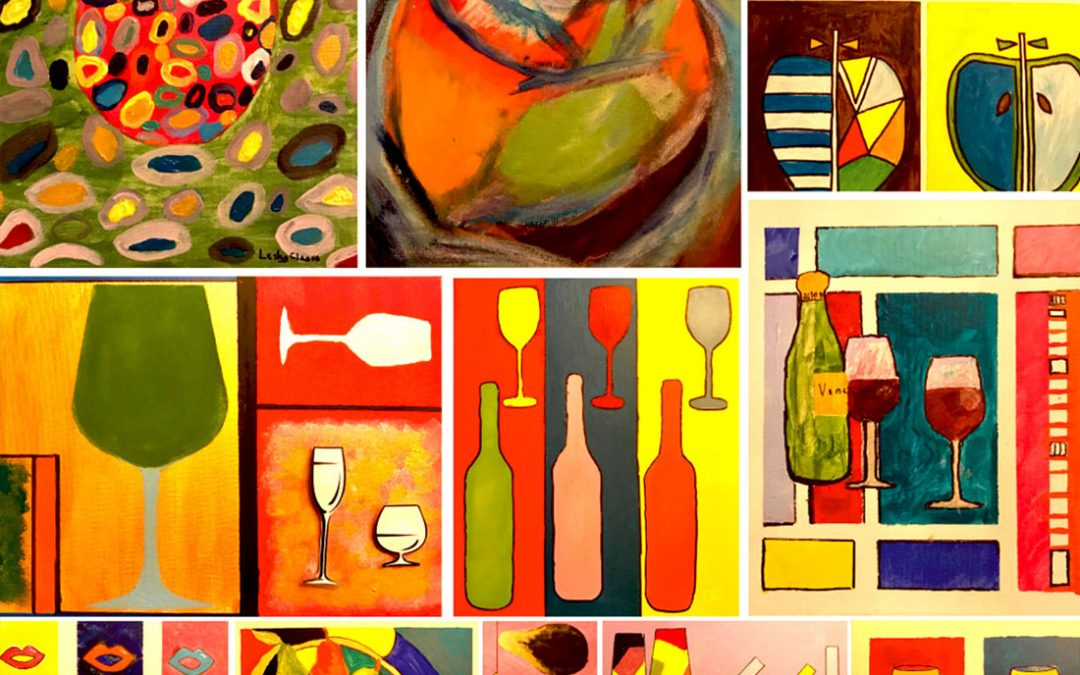 What is TippleART and why we are different ?