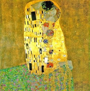 Klimt and the 'Golden Cycle'
